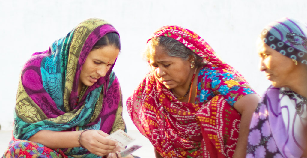 Linking citizens with social security schemes